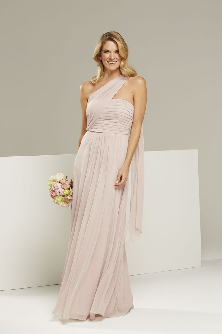 Mr K Bridesmaid dress. Style: KB5224