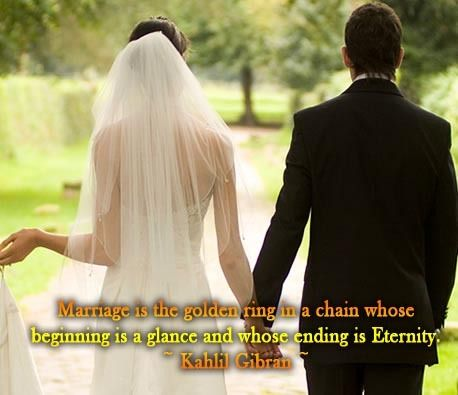 30  Quotes About Love and Life in Marriage