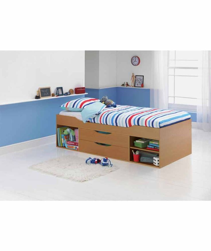 shorty cabin midsleeper bed white frame end panels in 4 colour options in home furniture u0026 diy home u0026 furniture furniture ebay