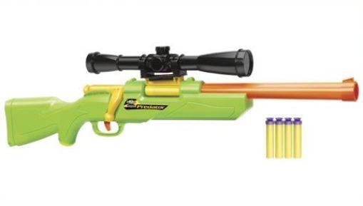 Buzz Bee Toys Air Warriors Predator Blaster #NotApplicable