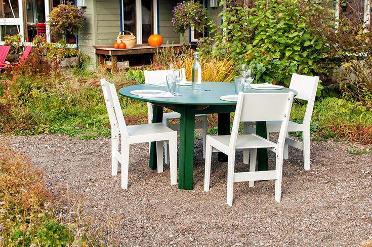 Lol design, Fresh Air Round Table