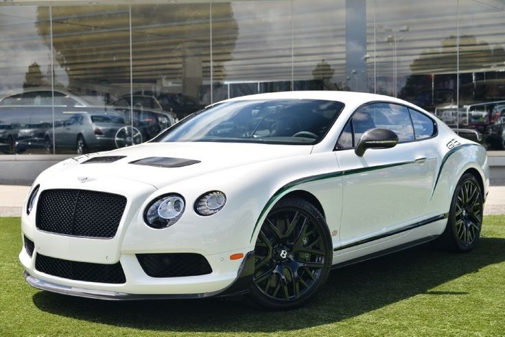 Buy this 2015 Bentley Continental GT3-R For Sale on duPont REGISTRY. Click to…