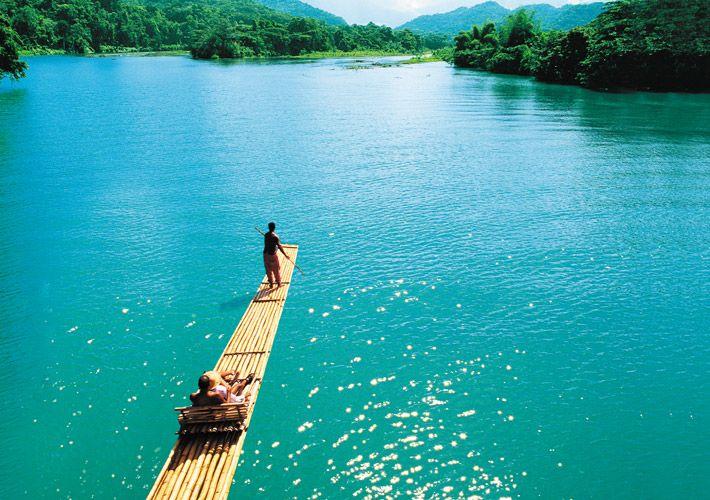 Montego Bay Boat Ride