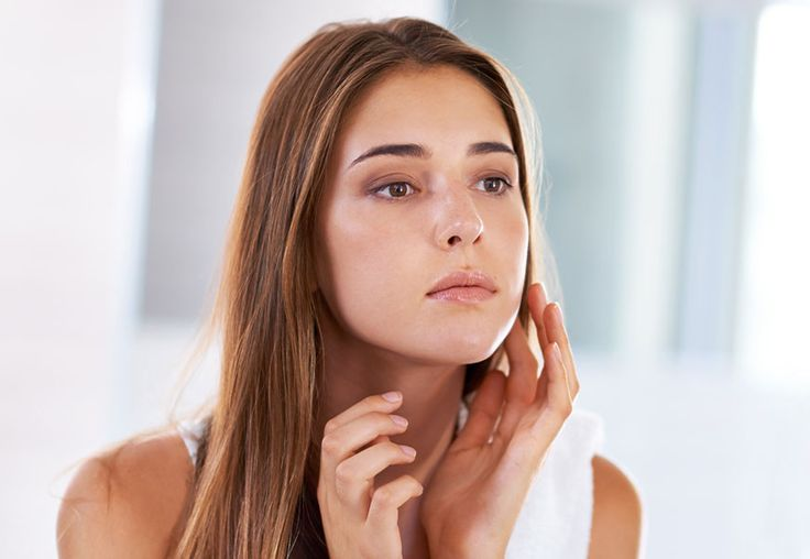 Get clear skin with these innovative, acne-fighting products.