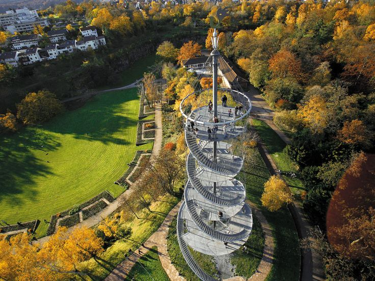 Killesbergturm Stuttgart