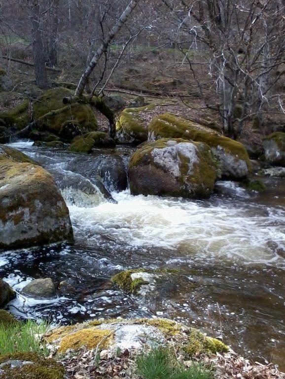 Ruisseau du Pontajou
