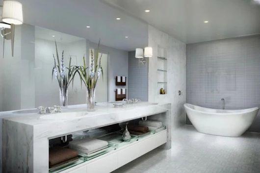 59 besten Ideas de baños espectaculares Bilder auf Pinterest ...