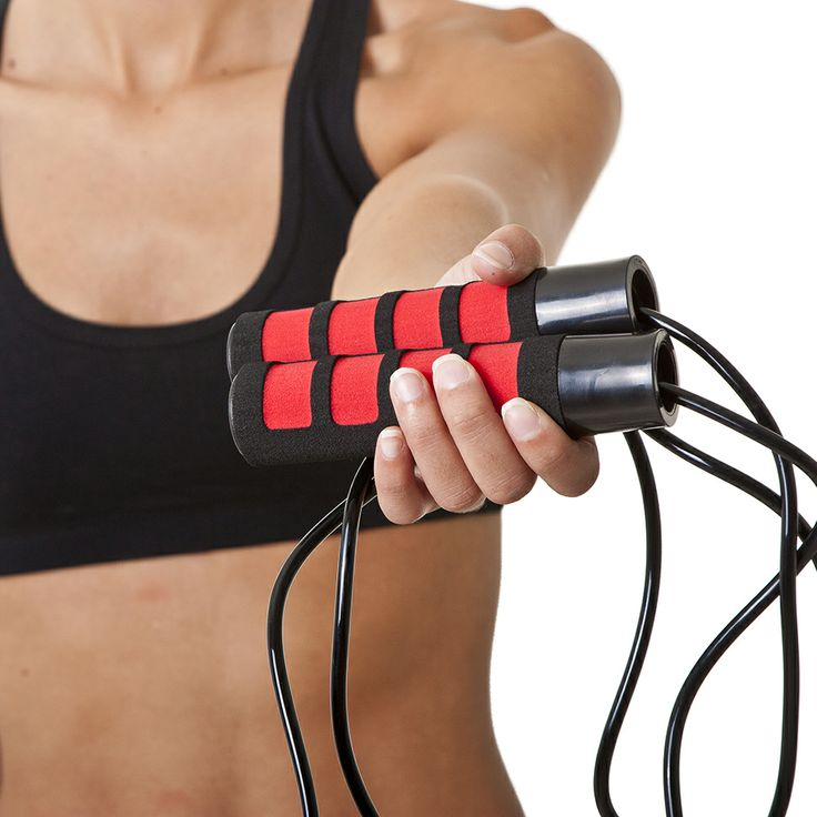 The Ultimate Guide to Jump Rope