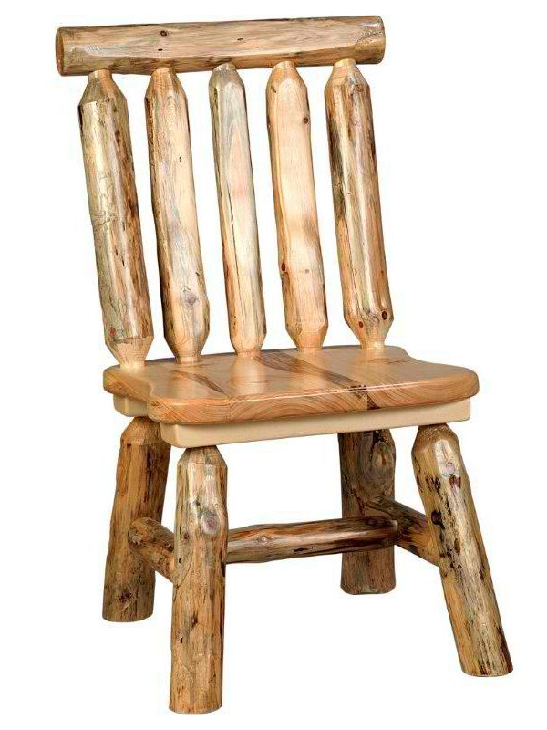 20 Fascinating Pine Chairs for your Home     Pine is one of the famous types of trees that are ideal in furniture design – some of the ones usually used in creating beautiful furniture are oak and bamboo. Pine is softwood that's grown and used worldwide. It is light in color with a prominent gr...