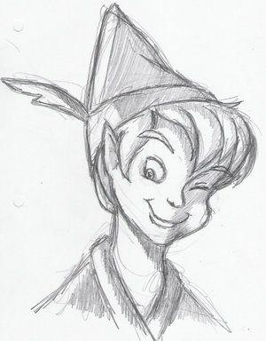 * Peter Pan *