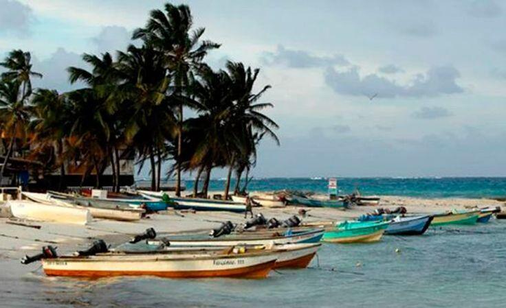 Panamá suspende 48 horas el zarpe de pequeñas embarcaciones por mal tiempo - La Tribuna.hn