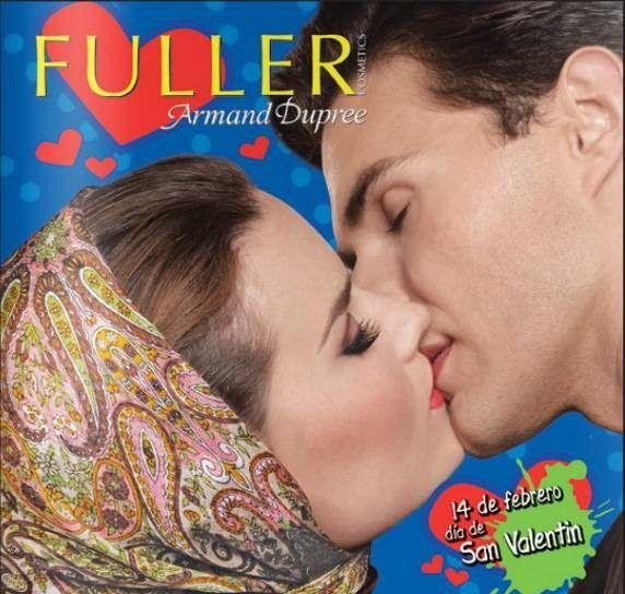 Fuller Cosmetics: Catalogo Virtual C-19 2015