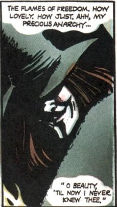 43 best V for Vendetta images on Pinterest   Comic book ...