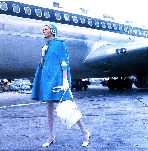 Olympic Airways 1960s