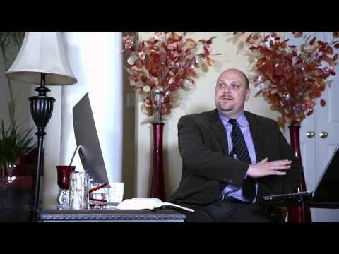 Discourse on the Torah by Nehemiah Gordon (Part 5) - YouTube 17.23