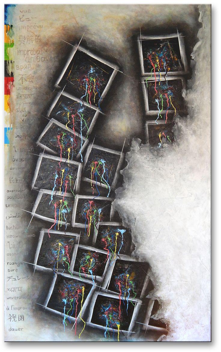 40 best Ioannis Tsaousidis, contemporary art images on Pinterest ...
