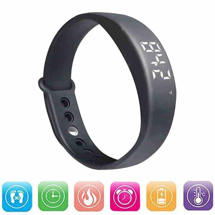 Smart Wristband Fitness Tracker  & FREE Shipping Worldwide //$19.73    #ios #iphoneogram #iphoneology