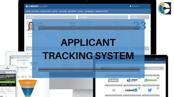 Applicant Tracking System (ATS) In Higher Education: Positioning Analysis in Identifying Target Market Opportunities