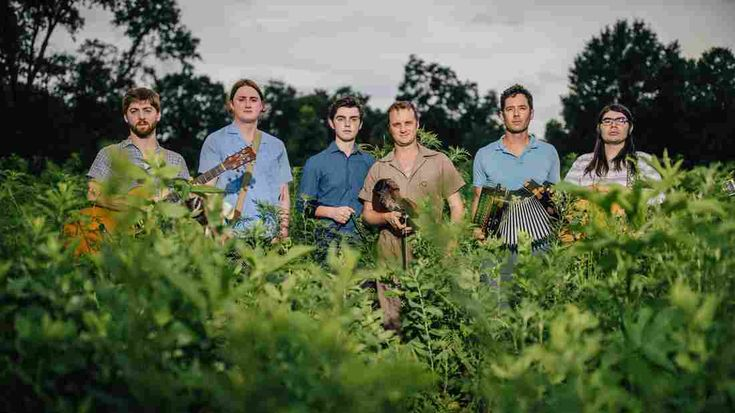 Torchbearers of Cajun and Creole music, the Southern Louisiana band brings the sounds of crickets and frogs and the first-ever triangle solo to the show.