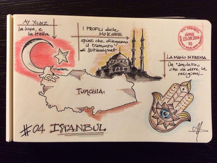 #04 Istanbul