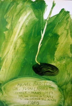 Miquel Barcelo (artriver)