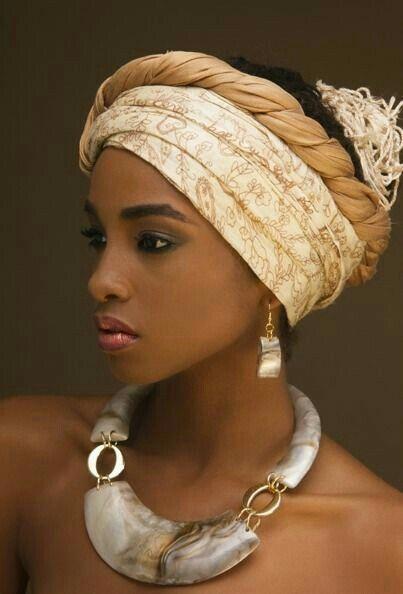 Nigerian queen vrs black buck from usa 5