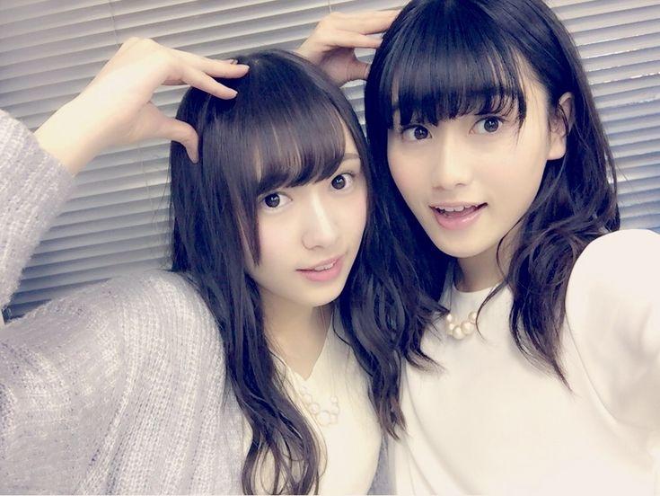 欅坂: Action Figures, First Girl And Girlfriends