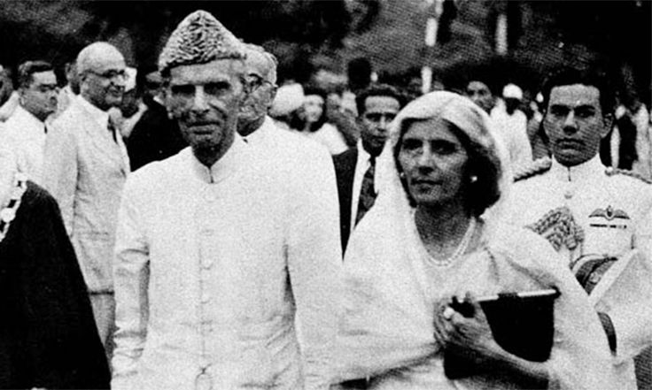 The deleted bits from Fatima #Jinnah's 'My Brother' on #Pakistan's Founder: Quaid-e-Azam ... In a bid to protect Pakistan's 'ideology', certain pages pertaining to Liaquat Ali Khan were removed before publication.