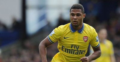 Serge Gnabry: Hailed work of Arsene Wenger