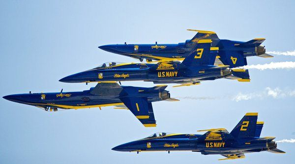 Miramar Air show . San Diego . Blue Angels . I loved going to the air show! :D