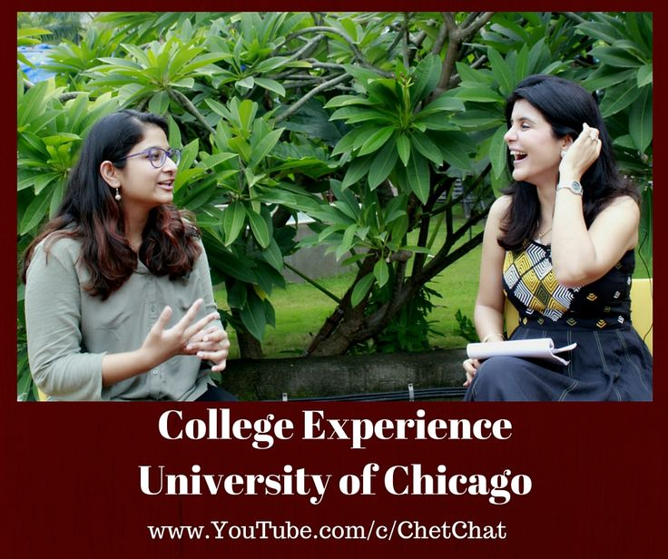 Videochat with sophomore at The University of Chicago who talks about the 'fun comes to die' label, academic rigor at college, the core curriculum, economics major, working for a venture capital firm, safety, the unique residence hall system, college dorm room, fun facts about UChicago and more
