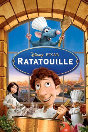 Esta es la historia de una rata llamada Remy, que sueña en convertirse en un gran Chef francés. El destino le llevará de las alcantarillas de París a la cocina del restaurante de su gran héroe culinario, Gusteau. Allí hará amistad con el chico encargado de la basura, Linguini, que descubrirá el maravilloso talento gastronómico del pequeño roedor. Comenzará así, una increíble y divertida aventura, que pondrá patas arriba el mundo culinario parisino