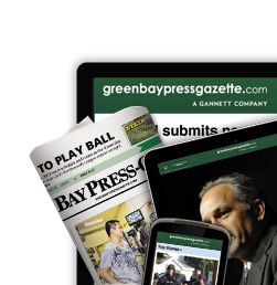 Green Bay Press Gazette | Green Bay news, community, entertainment, yellow pages and classifieds. Serving Green Bay, Wisconsin | greenbaypressgazette.com