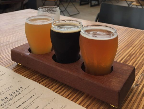 Check out this list of family-friendly breweries in San Diego brought to you by our very own beer connoisseur, Lori, and some of the awesome moms from our San Diego Beer Moms group!  Where will you be heading this weekend?