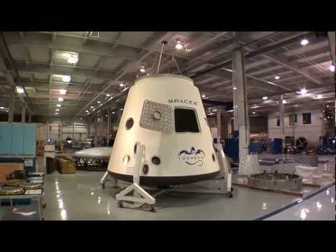 "Orion: The Journey Begins - YouTube  Orion is being designed and tested to go further than we've ever gone and do things the shuttle could never do, namely explore deep space. In ""Orion: The Journey Begins"" take a look at the progress and development of NASA's newest vehicle, which will be the most advanced human spacecraft ever built."