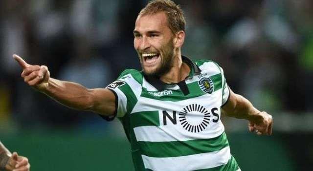 Sporting: Bas Dost ajuda Sporting em nova vitória e reforça liderança dos Melhores Marcadores