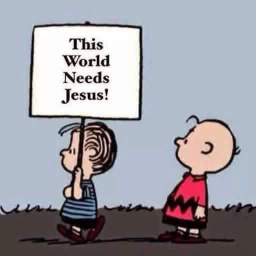 Amen!! This world has gotten so bad with so many bad mean things going on. We need Jesus so come on. If u agree please add a comment saying yes! And whatever else u feel