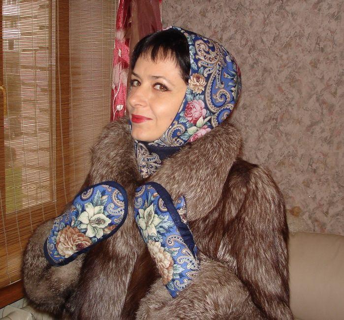 Шьём WOLKA от Екатерины Волковой - Капюшон-капор (выкройки)