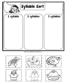 Krazee 4 Kindergarten: Thanksgiving Freebie- Common Core Aligned