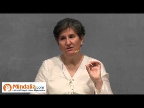 Cómo tener una mente libre de preocupaciones por Blanca Bacete - YouTube
