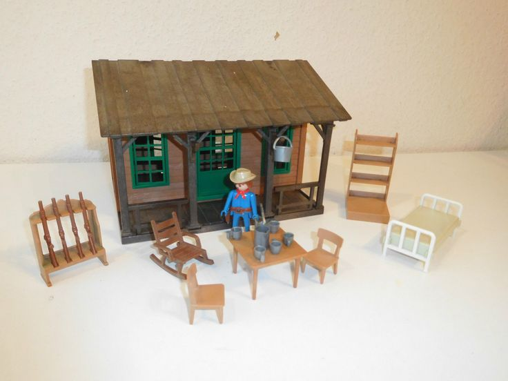 17 best images about playmobil western on pinterest Table playmobil