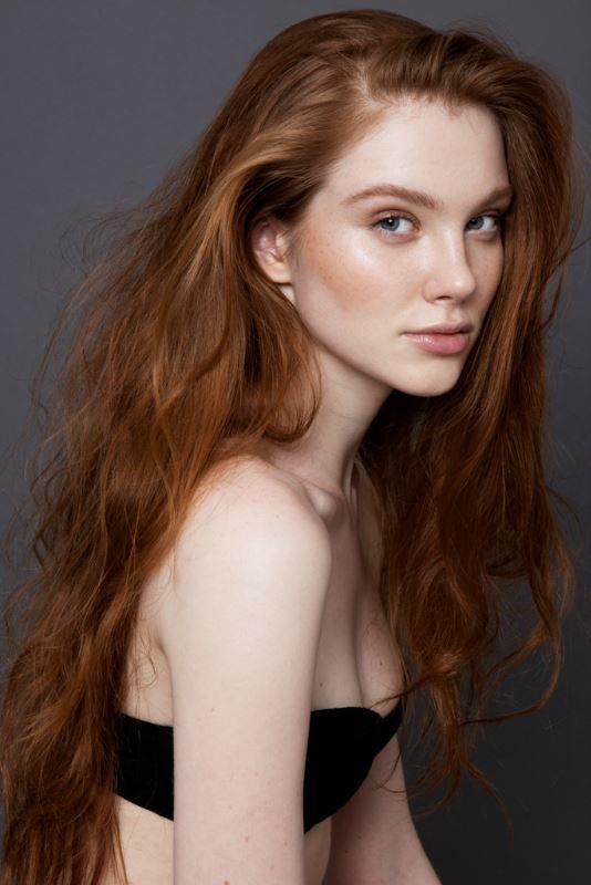 Margarita Masliakova | Beautiful redhead, Red headed ...