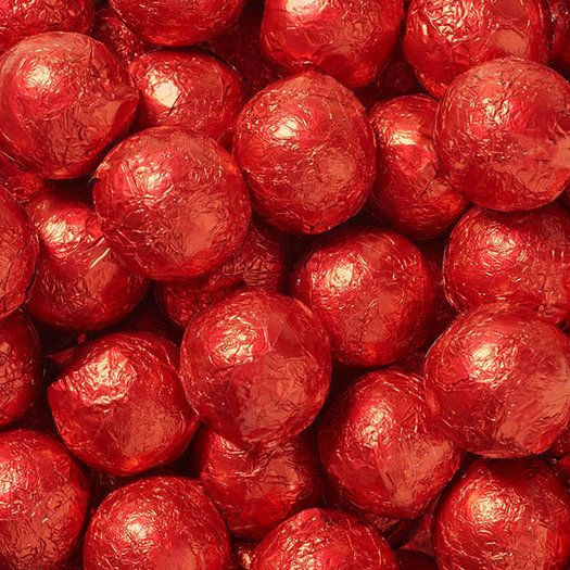 Check out Red Milk Chocolate 10 lb Case | Bulk Candy & Favors | WH Candy from WH Candy