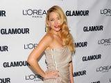 Kate Hudson Glamor Magazine
