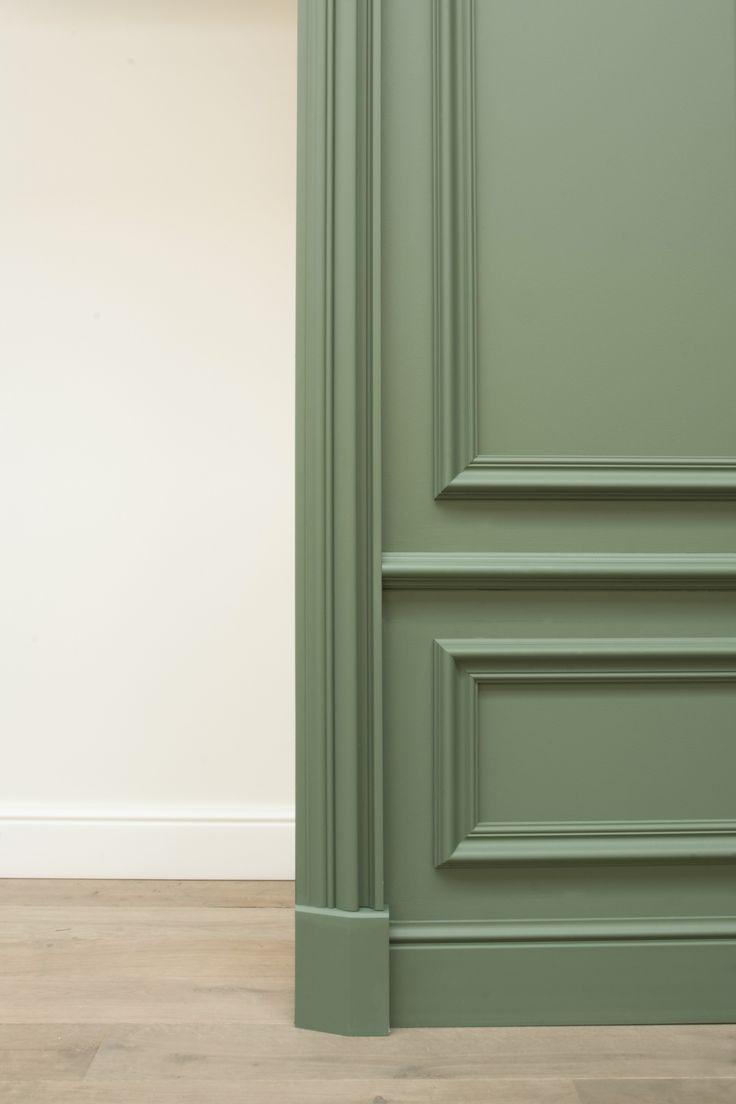 // Curtain Profiles by ORAC DECOR