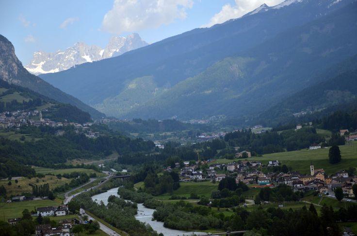 VAL DI FIEMME: LA PORTA VERSO LE DOLOMITI - Girovagando in Trentino