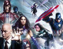 Os 'X-Men' vão aparecer em 'Os Vingadores 3'? Diretor responde!