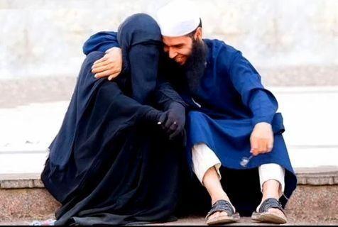 couple marié musulman qui prie - Recherche Google