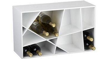 87 best images about vino on pinterest industrial wine - Botelleros de diseno ...