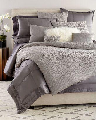 donna karan home fuse pillow king fuse duvet cover fullqueen fuse duvet cover